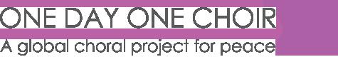 onedayonechoir.org