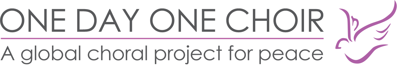 One Day One Choir for Schools | onedayonechoir org