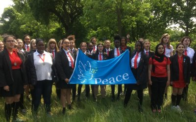 100 days to peace and so much to tell you …