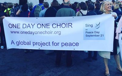 Peace Day 2019 is here